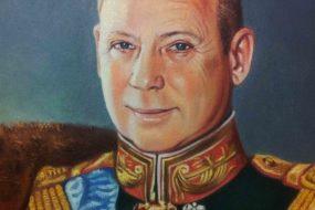 Заказать портрет маслом в Астрахани