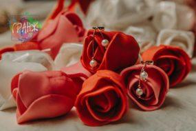 Съедобные букеты для женщин в Астрахани