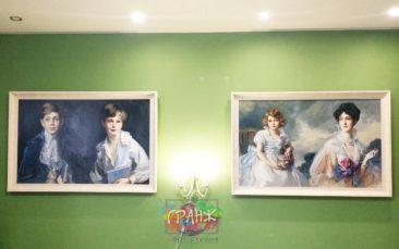 Репродукции картин купить Астрахань